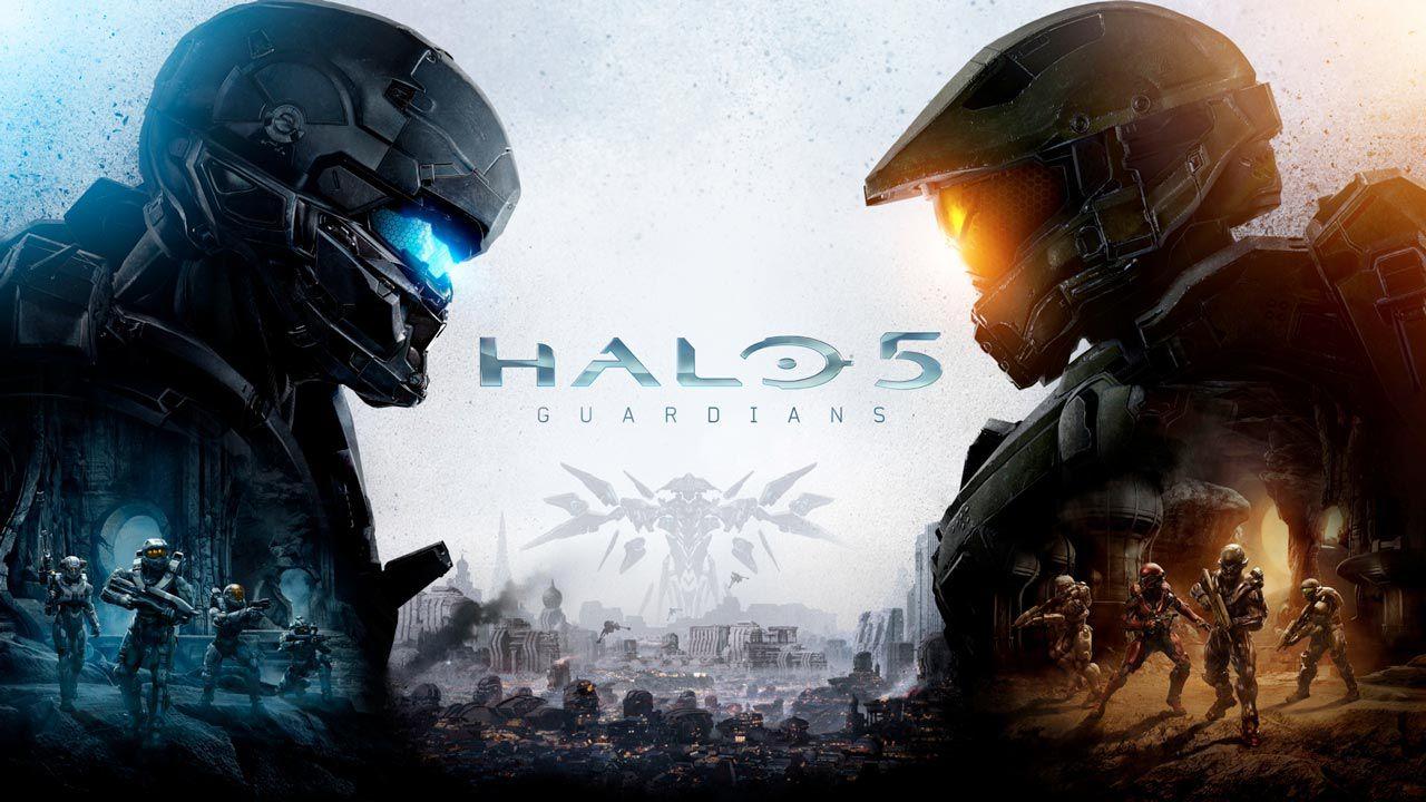 Halo 5 su PC come parte della Master Chief Collection? Nessun piano a riguardo