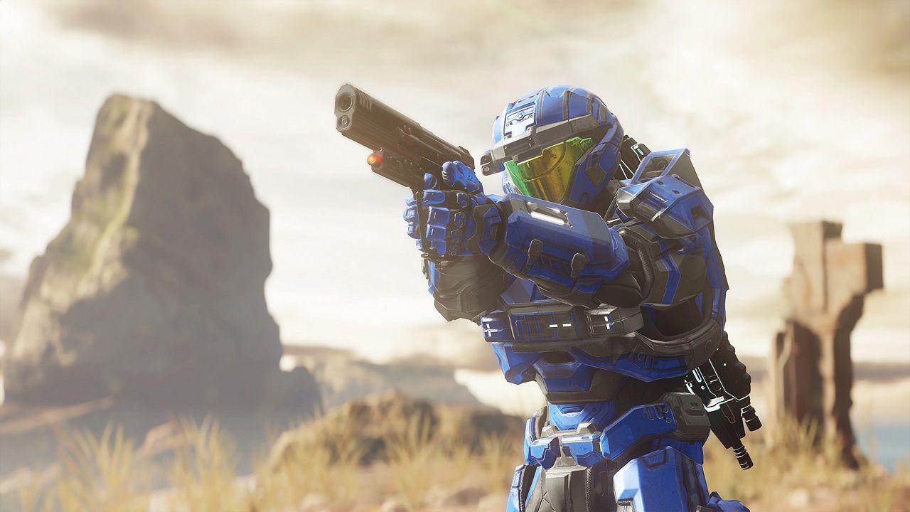 Halo 5: rivelati tutti i contenuti del DLC Anvil's Legacy