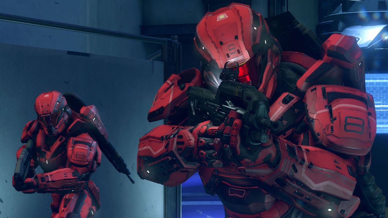 Halo 5: svelate le playlist multiplayer disponibili al lancio