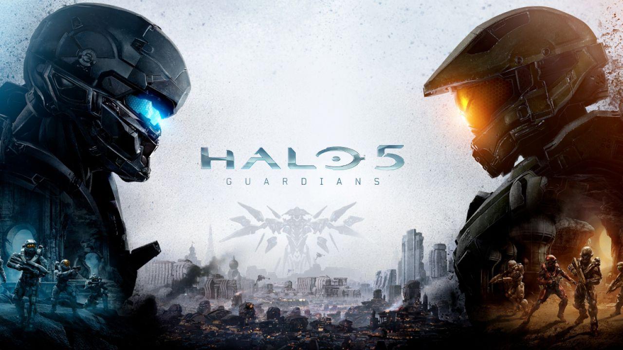Halo 5: svelati i contenuti del DLC Hog Wild