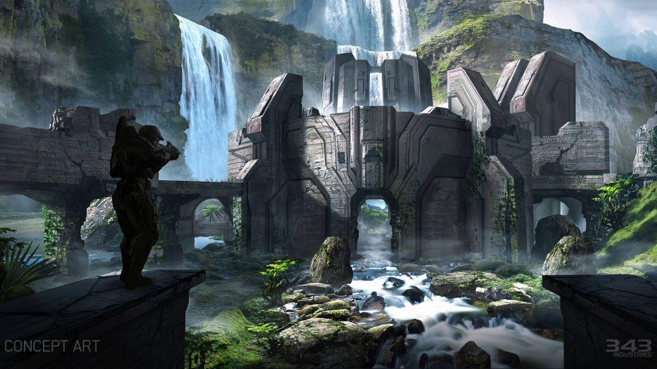 Halo: annunciato Halo Channel per Xbox One