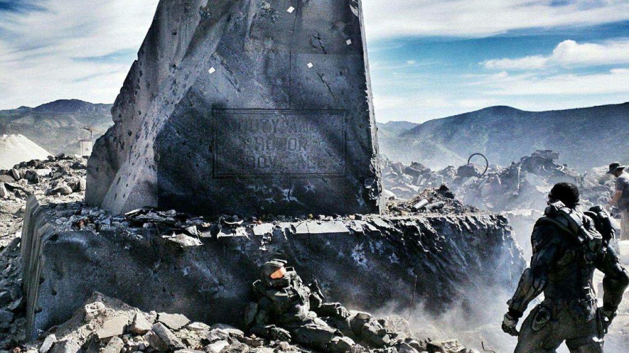 Halo: il brand dovrà durare almeno trent'anni