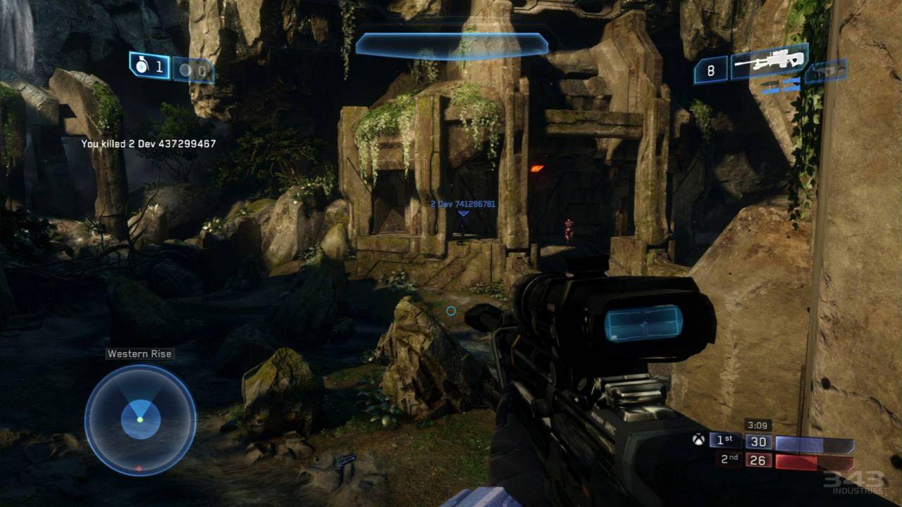 Halo Championship Series annunciato da 343 Industries