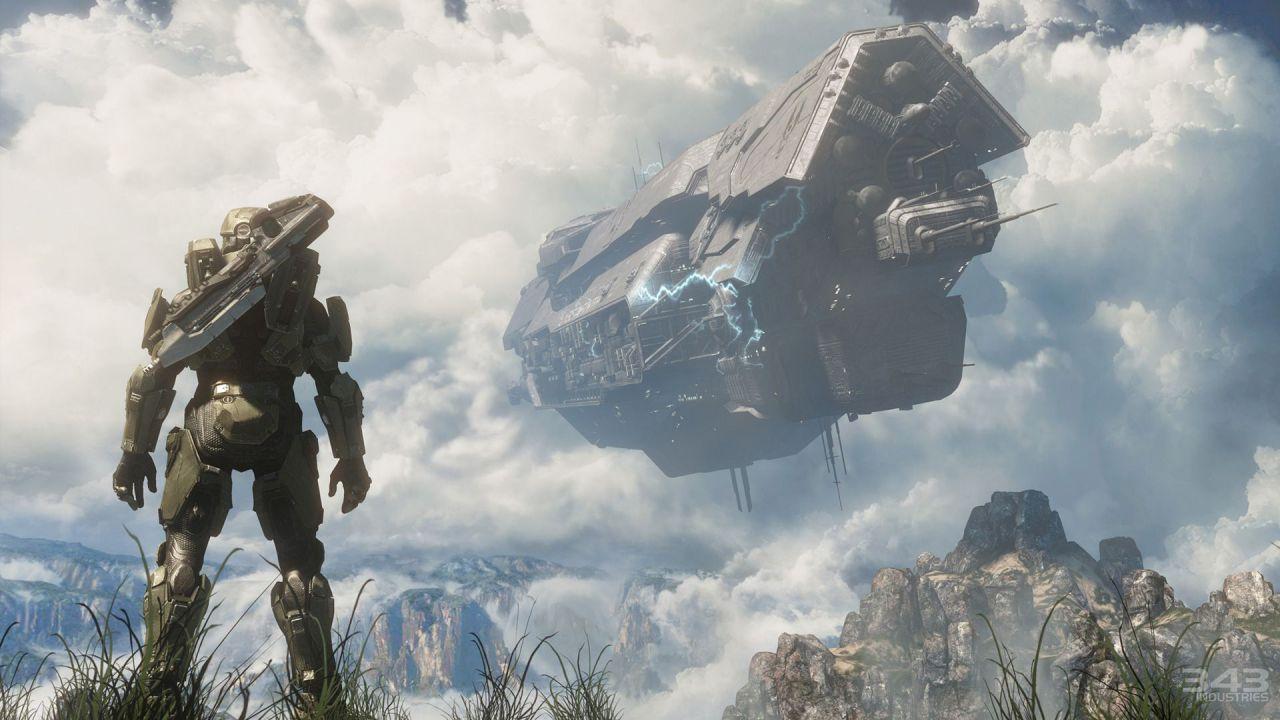 Halo Infinite: il designer Kolbe Payne abbandona per unirsi agli autori di Darksiders