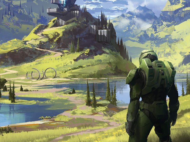 Will Halo Infinite become the most successful episode of the series? An insider is sure