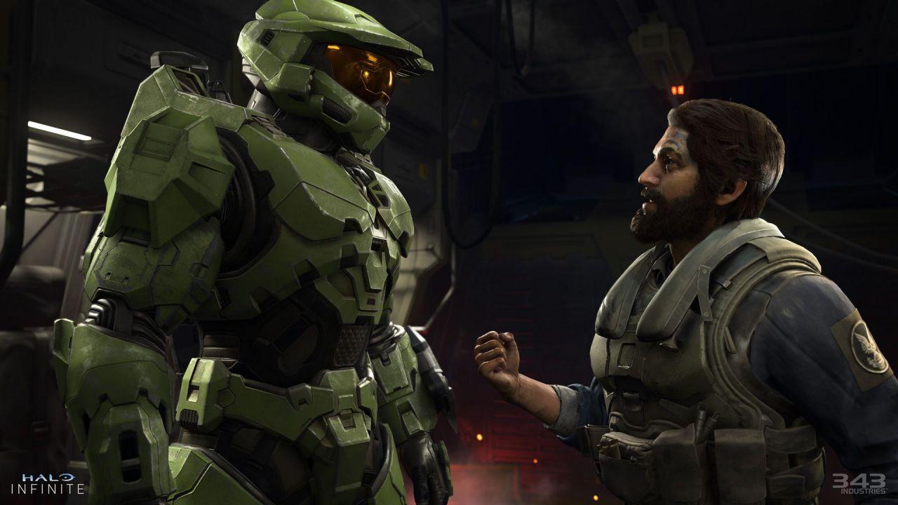 Halo Infinite: Joseph Staten di Bungie torna in 343 per guidare lo sviluppo del gioco