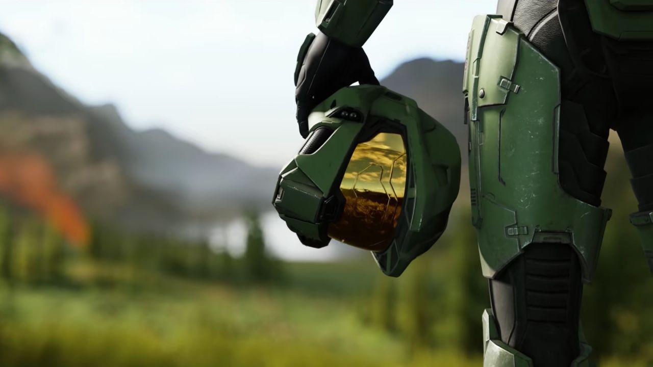 Halo Infinite non avrà una modalità Battle Royale, è ufficiale