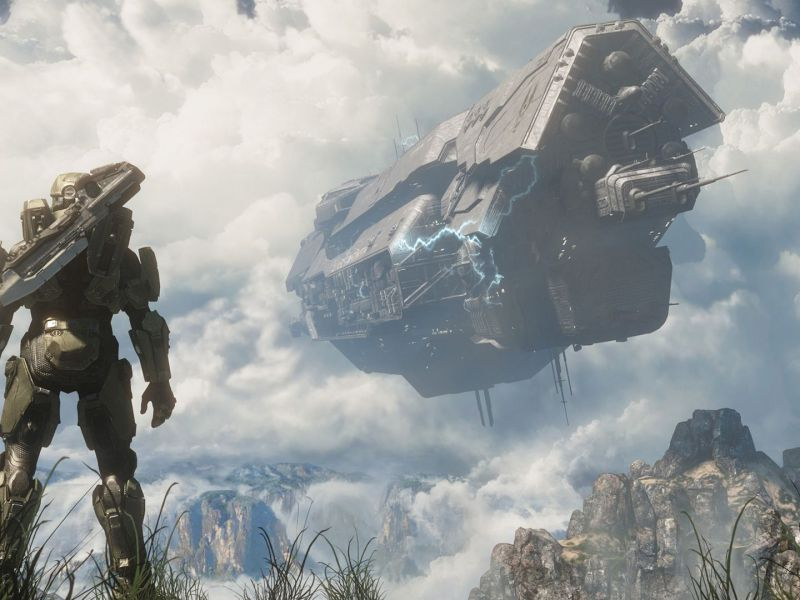 Halo Infinite, but not only: 343 Industries hires for a new game in the world of Halo!