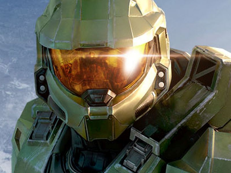 Halo Infinite: a Q&A reveals new details on dynamic weather and more