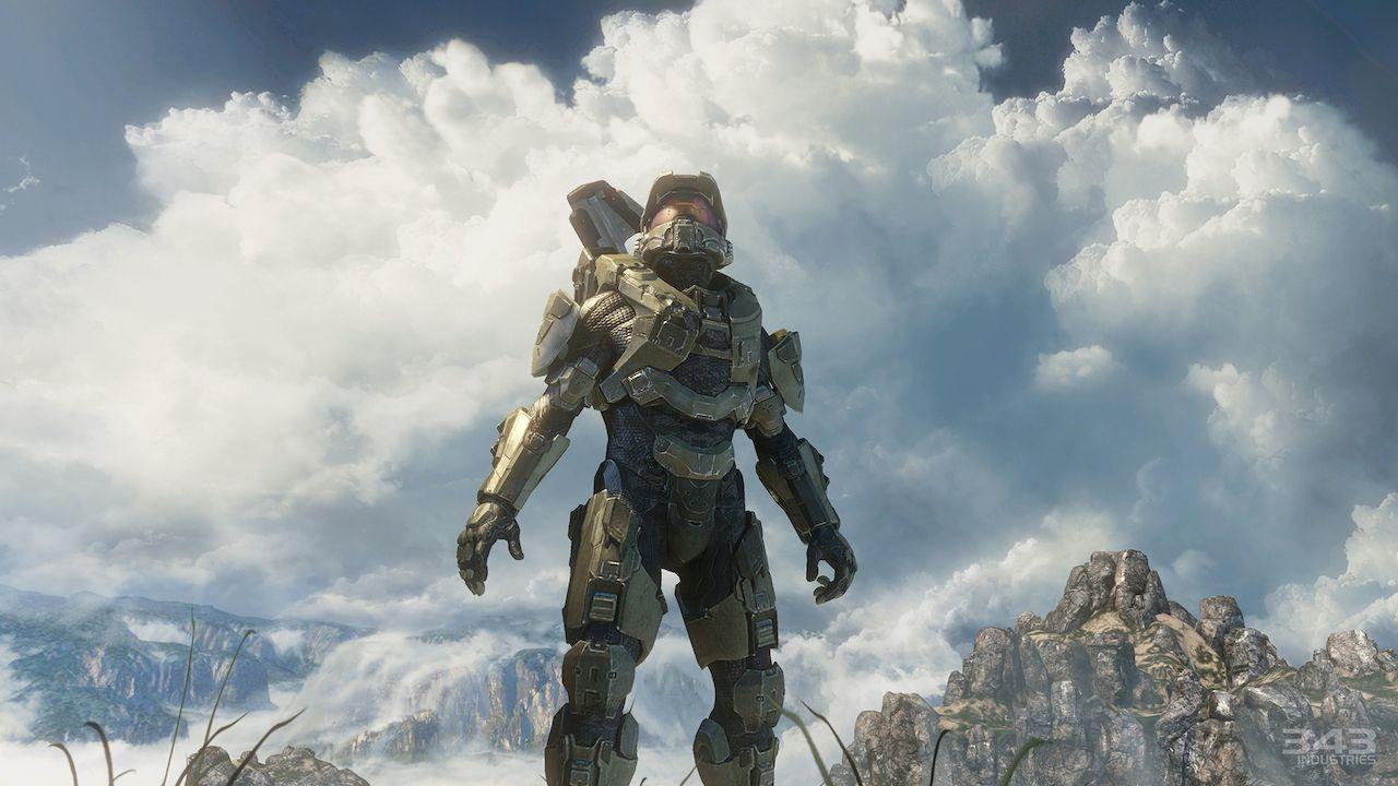 Halo Infinite rinviato al 2022? State tranquilli è solo un pesce d'aprile
