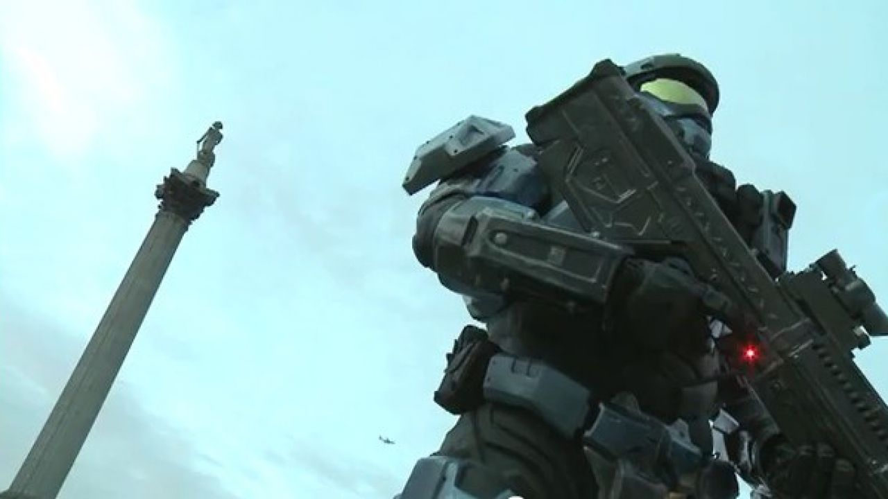 Halo: Reach, disponibile il Noble Map Pack
