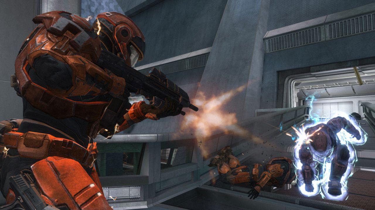 Halo Reach gratis da oggi per gli abbonati Xbox LIVE Gold