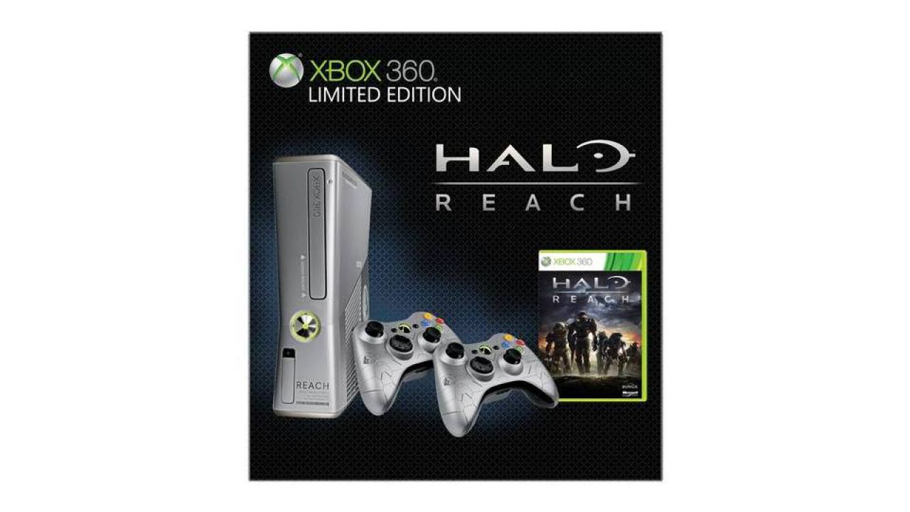 Halo Reach: le mappe di Halo Combat Evolved Anniversary disponibili come DLC