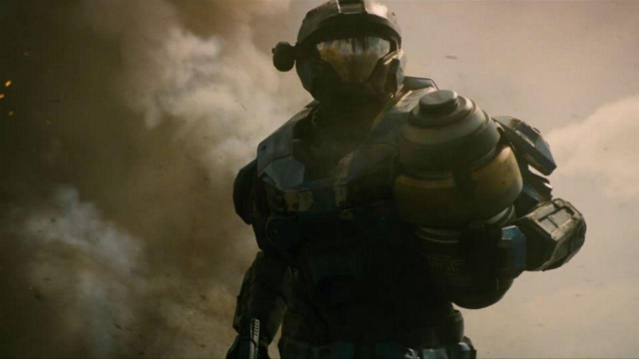 Halo: Reach: versione Games on Demand per chi ha ricevuto il DVD con il nuovo sistema di sicurezza