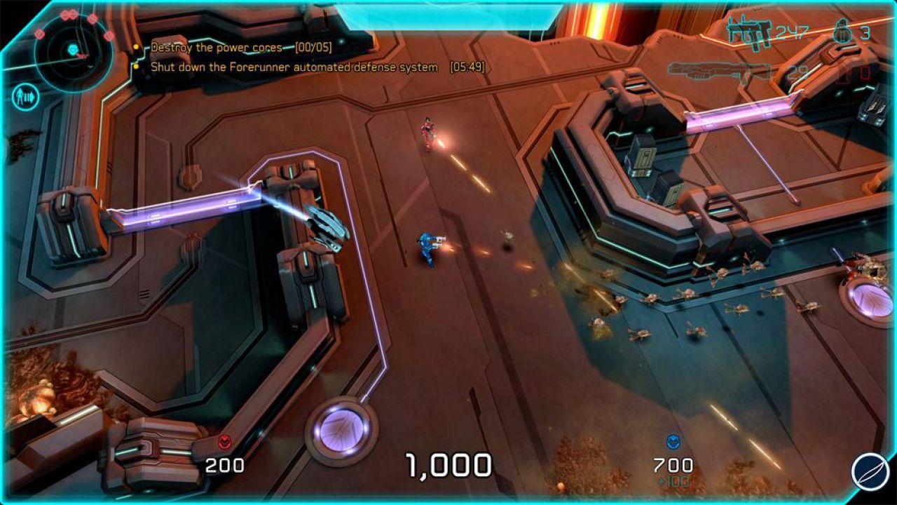 Halo: Spartan Assault - disponibile una nuova patch per la versione Xbox One