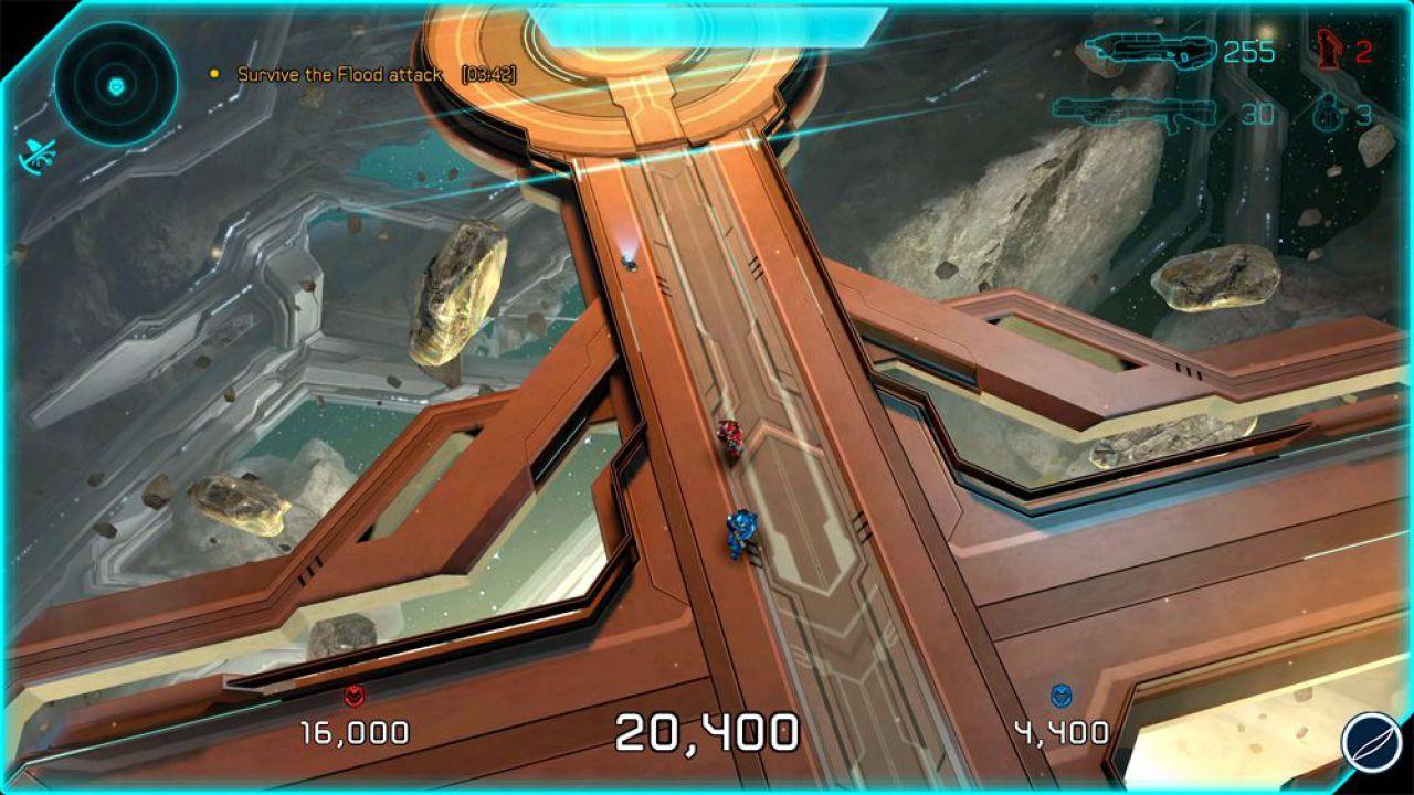 Halo: Spartan Assault uscirà su Steam il 5 Aprile