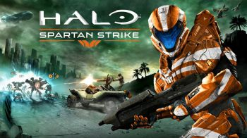 Halo: Spartan Strike è finalmente disponibile