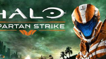 Halo: Spartan Strike, trailer di annuncio e nuove informazioni