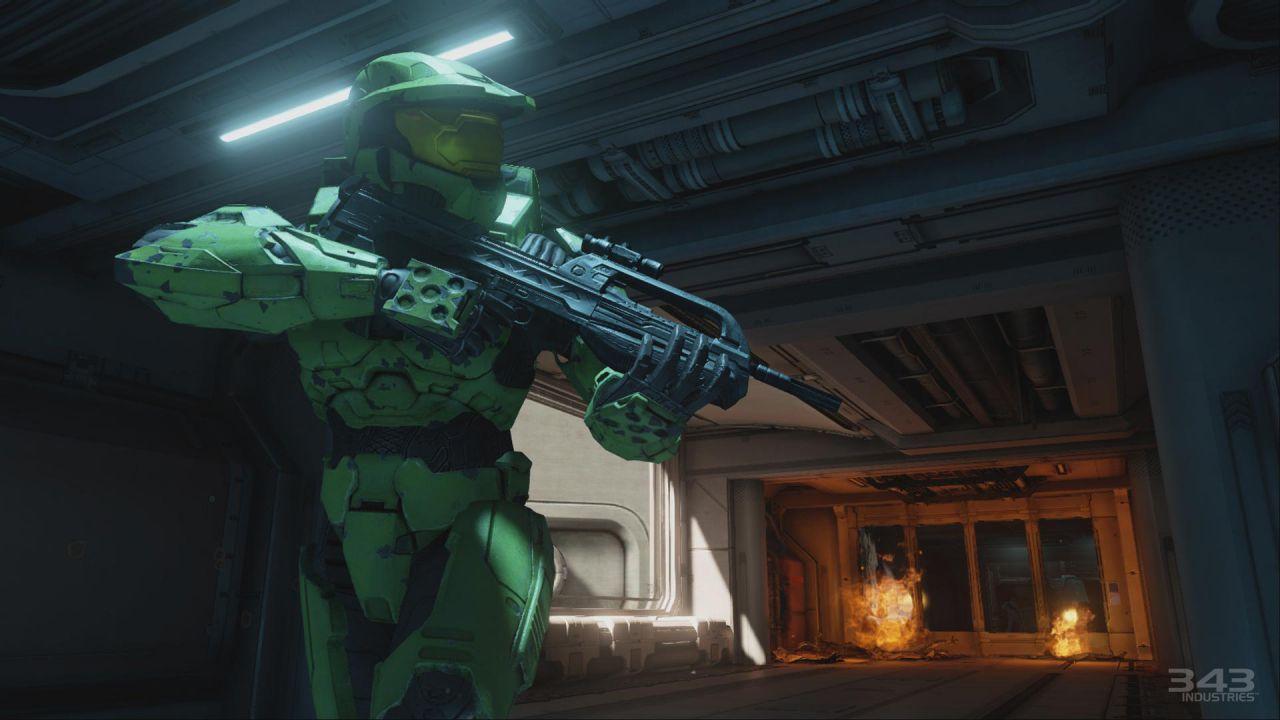 Halo The Master Chief Collection: 343 Industries chiede scusa ai giocatori, nuova patch in arrivo