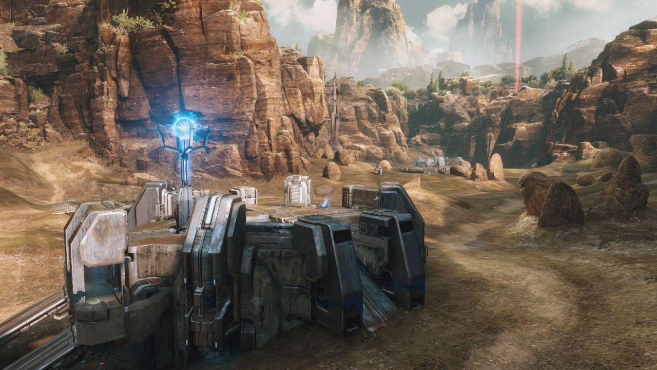 Halo The Master Chief Collection: 343 Industries è al lavoro sulla playlist di Combat Evolved