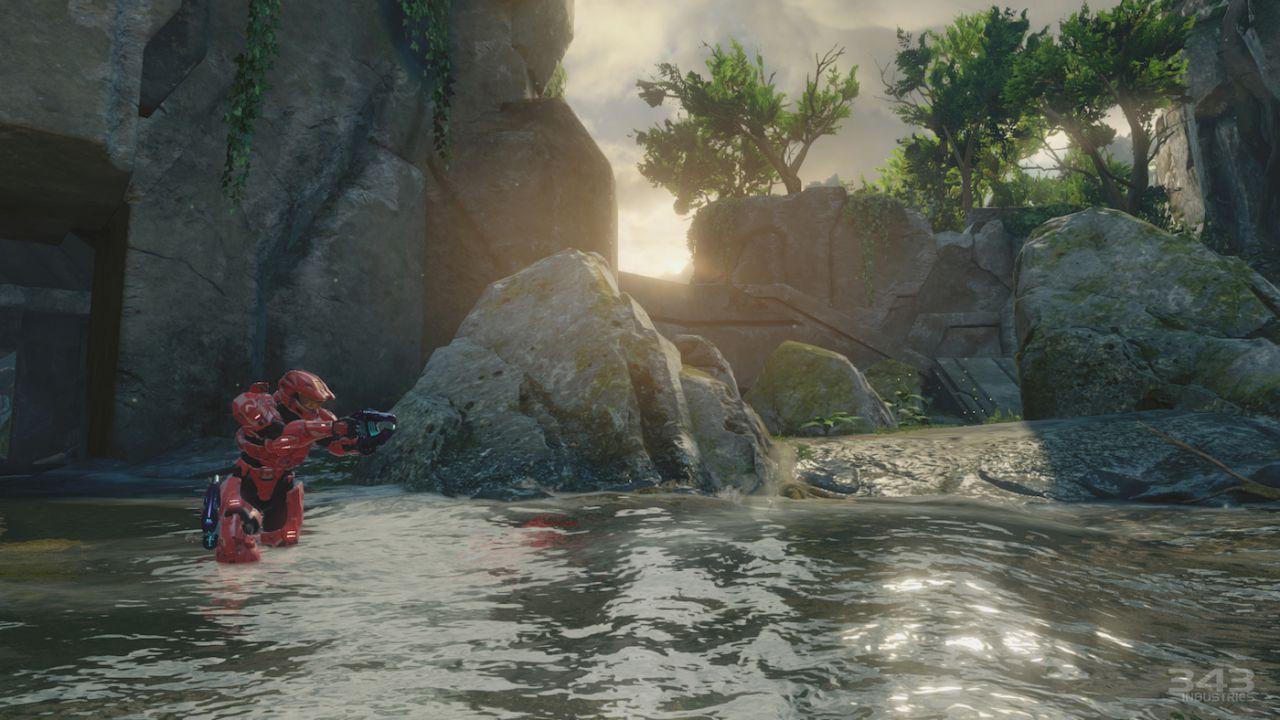 Halo: The Master Chief Collection, 343 Industries parla della patch da 20 GB