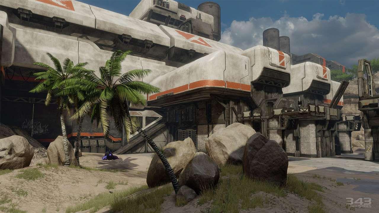 Halo: The Master Chief Collection, 343 Industries ha pensato anche a ODST e Reach