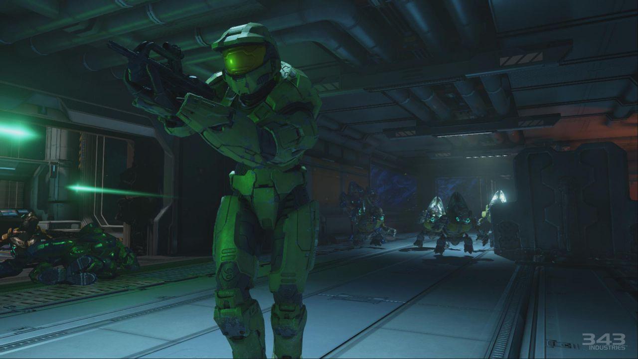 Halo The Master Chief Collection: 343 Industries si scusa per i problemi riscontrati al lancio