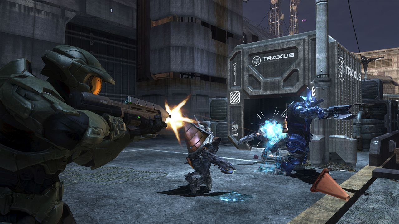 Halo The Master Chief Collection: cancellata la fase beta per la nuova patch