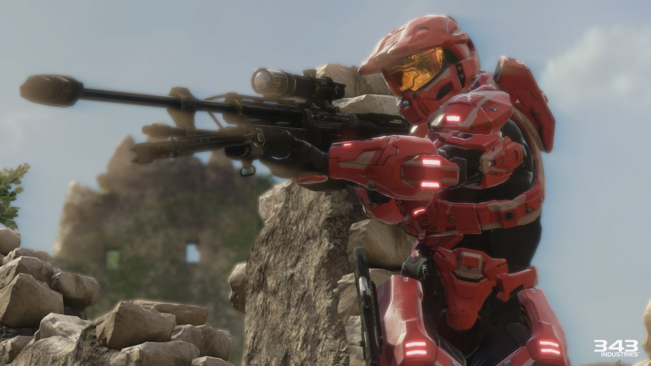 Halo The Master Chief Collection comprende 401 achievements