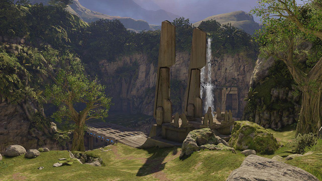 Halo The Master Chief Collection: demo giocabile alla Gamescom