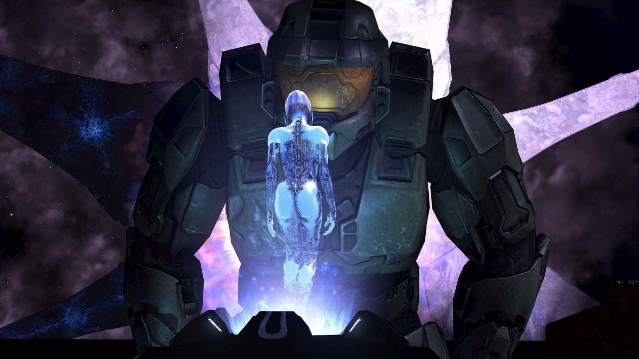 Halo The Master Chief Collection: disponibile un nuovo aggiornamento