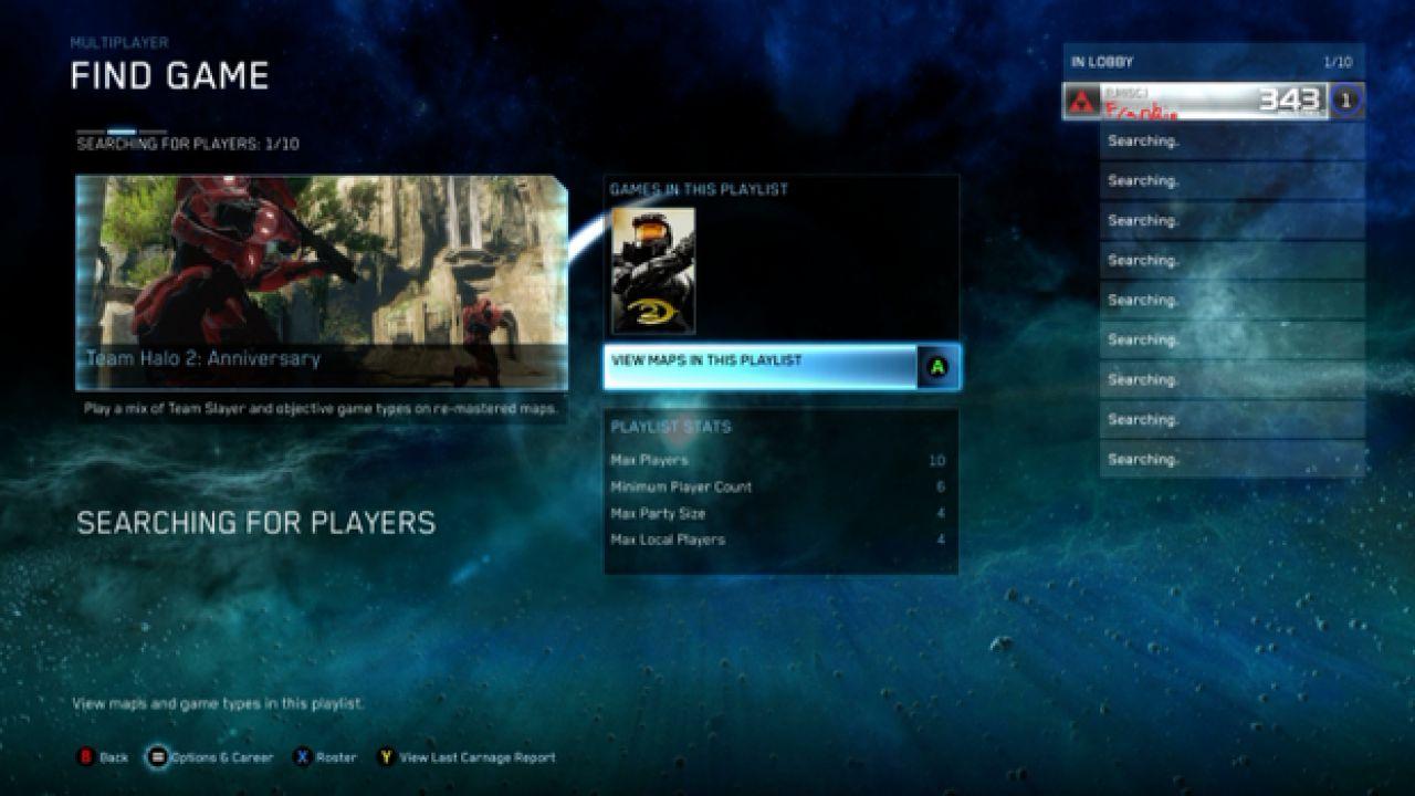 Halo The Master Chief Collection: Halo 4 godrà di vari miglioramenti