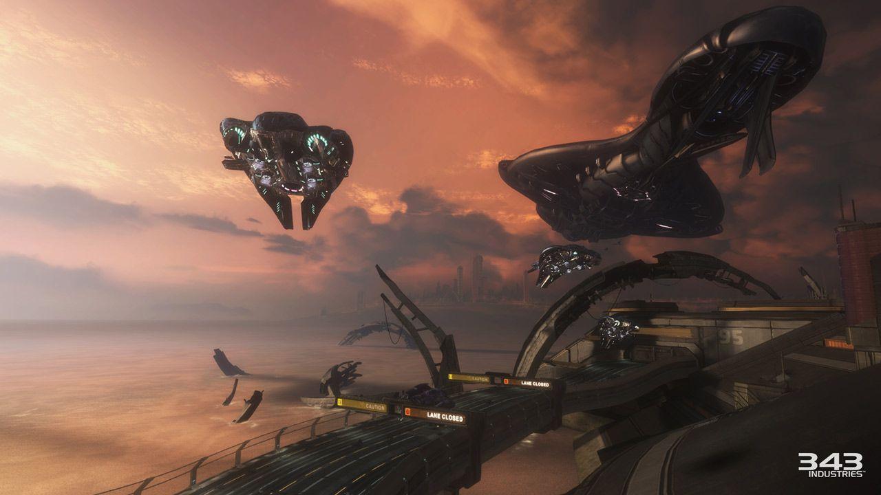 Halo The Master Chief Collection: in arrivo la modalità Infection