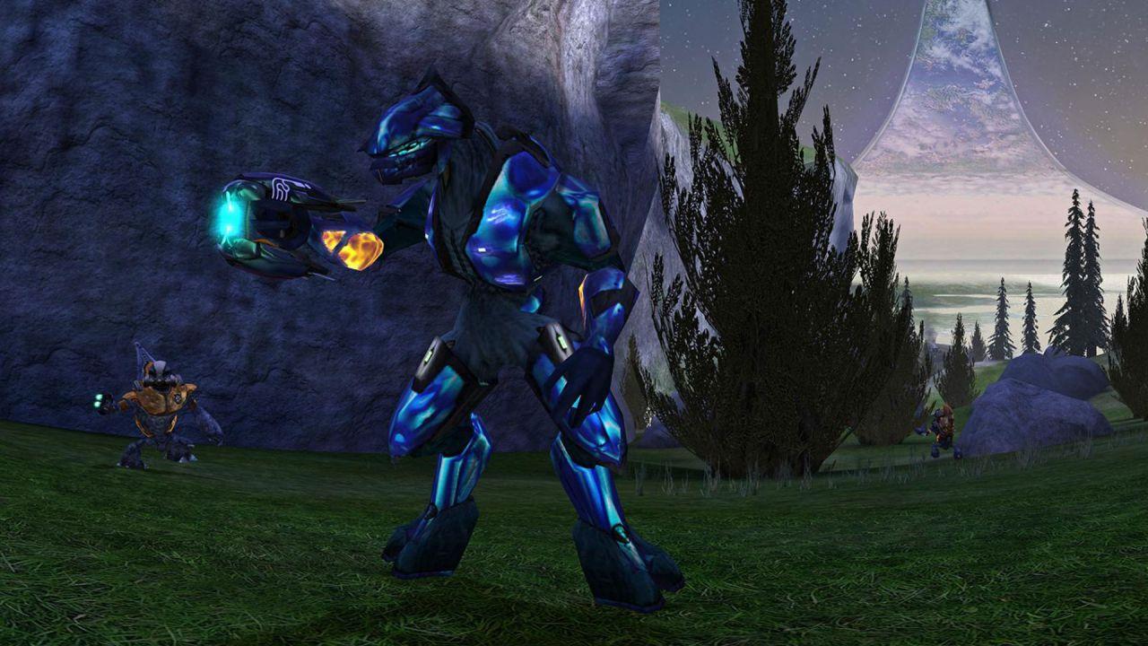 Halo The Master Chief Collection: L'aggiornamento arriverà nei prossimi giorni