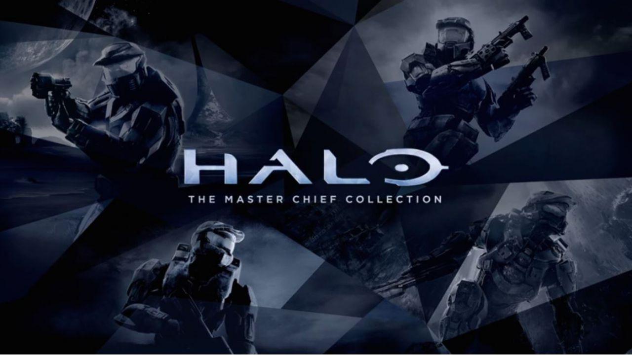 Halo The Master Chief Collection non uscirà su PC