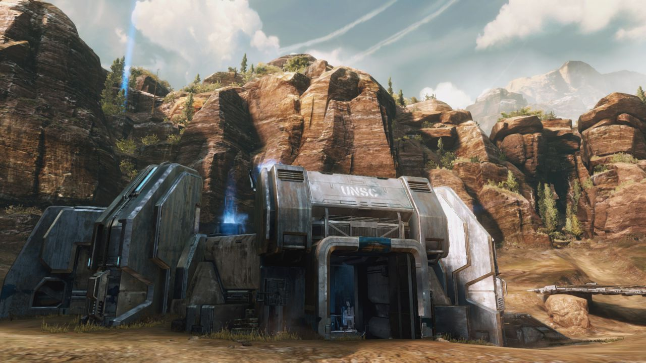 Halo The Master Chief Collection: nuova patch al day one