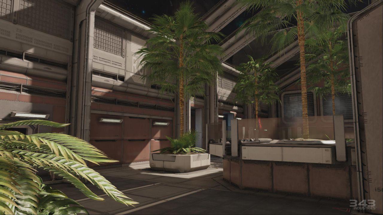 Halo The Master Chief Collection: la nuova patch uscirà oggi