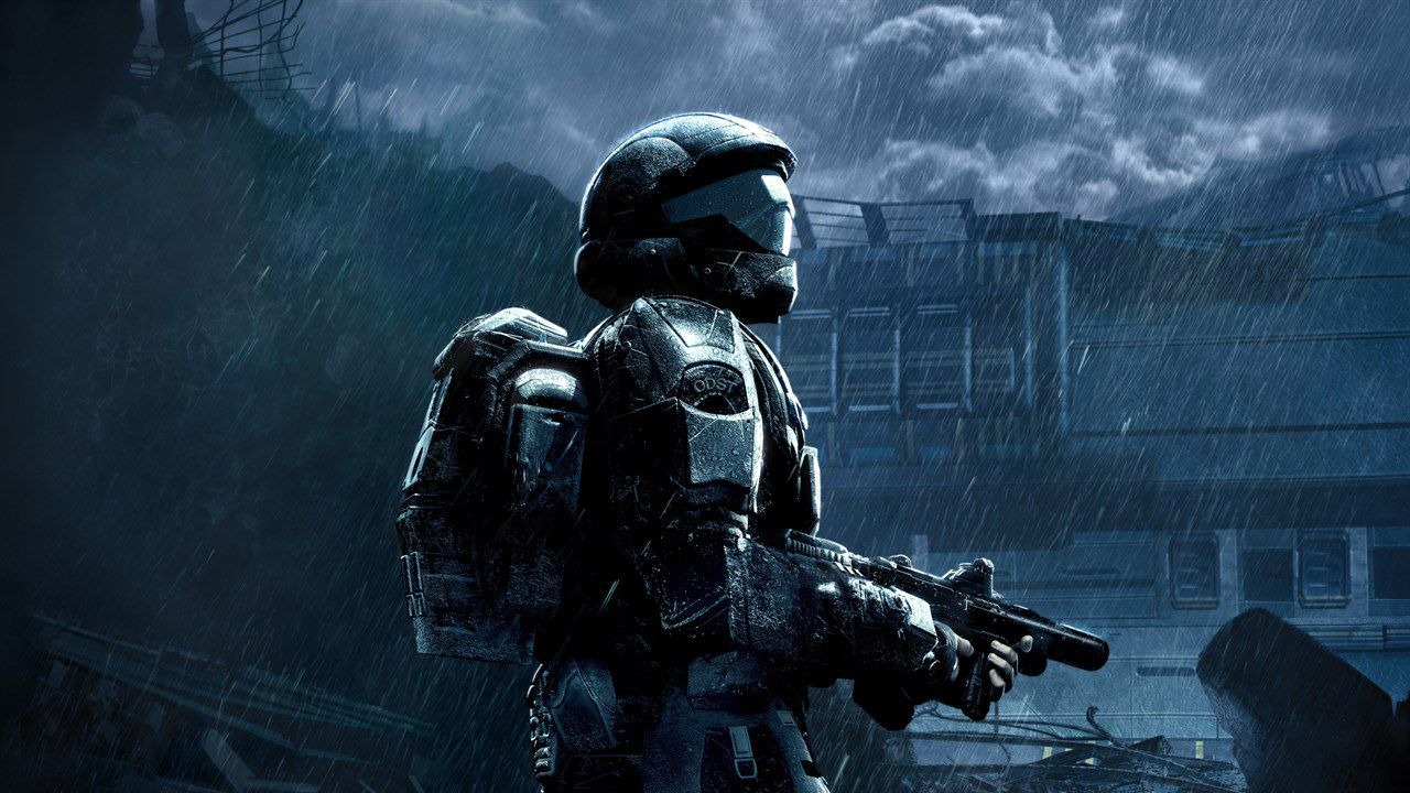 Halo The Master Chief Collection su PC: Halo 3 ODST ha una data d'uscita