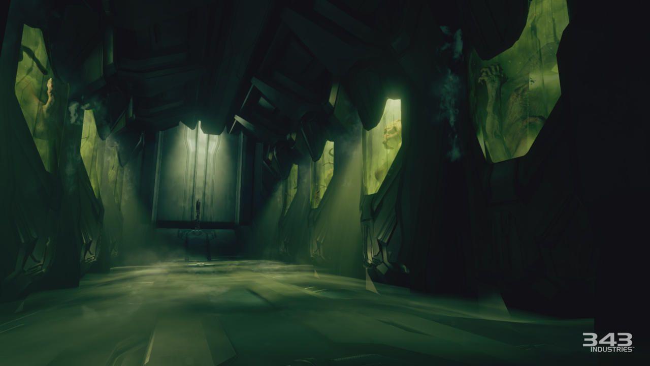 Halo: The Master Chief Collection, presto i primi dettagli su Halo 1