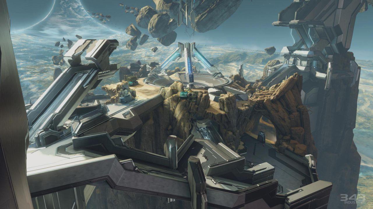 Halo The Master Chief Collection: problemi con il matchmaking