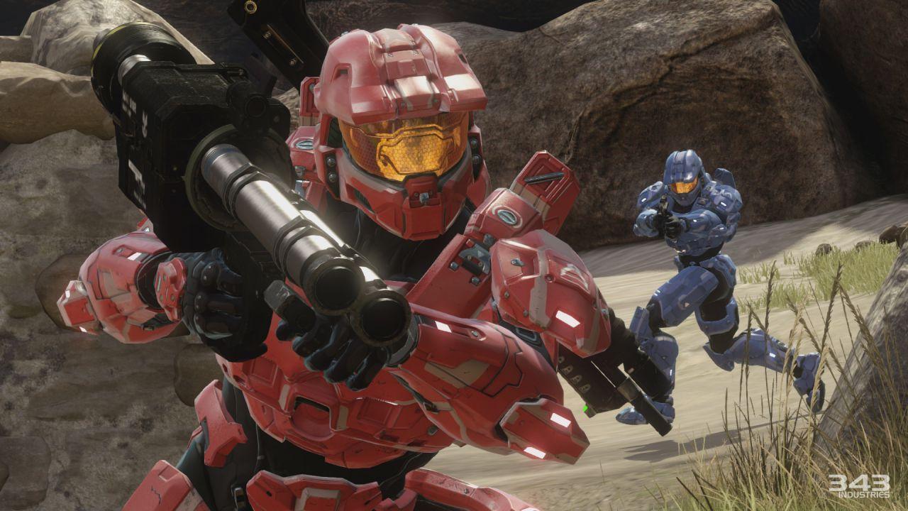Halo The Master Chief Collection: problemi durante la finale dell'Halo Championship Series