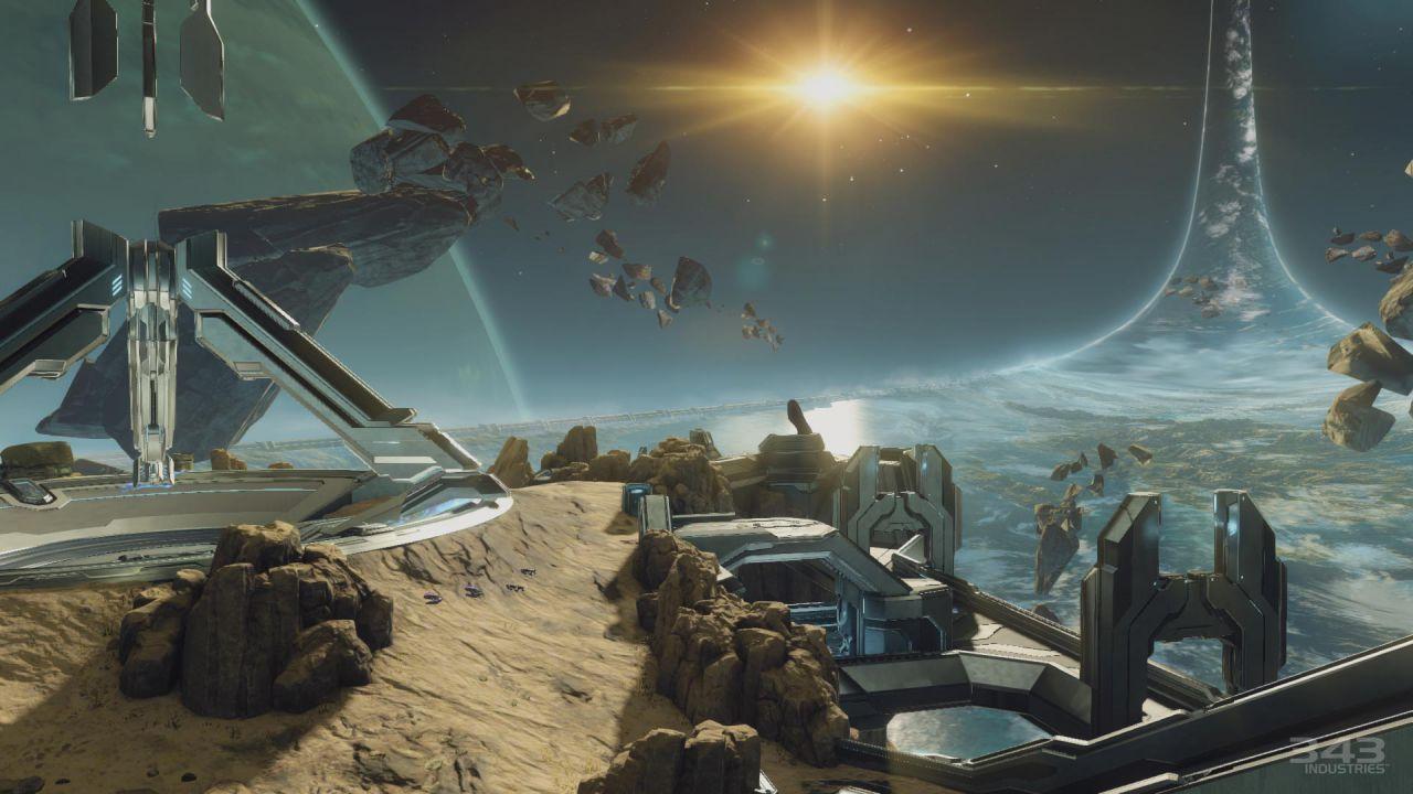 Halo The Master Chief Collection: pubblicata una nuova patch