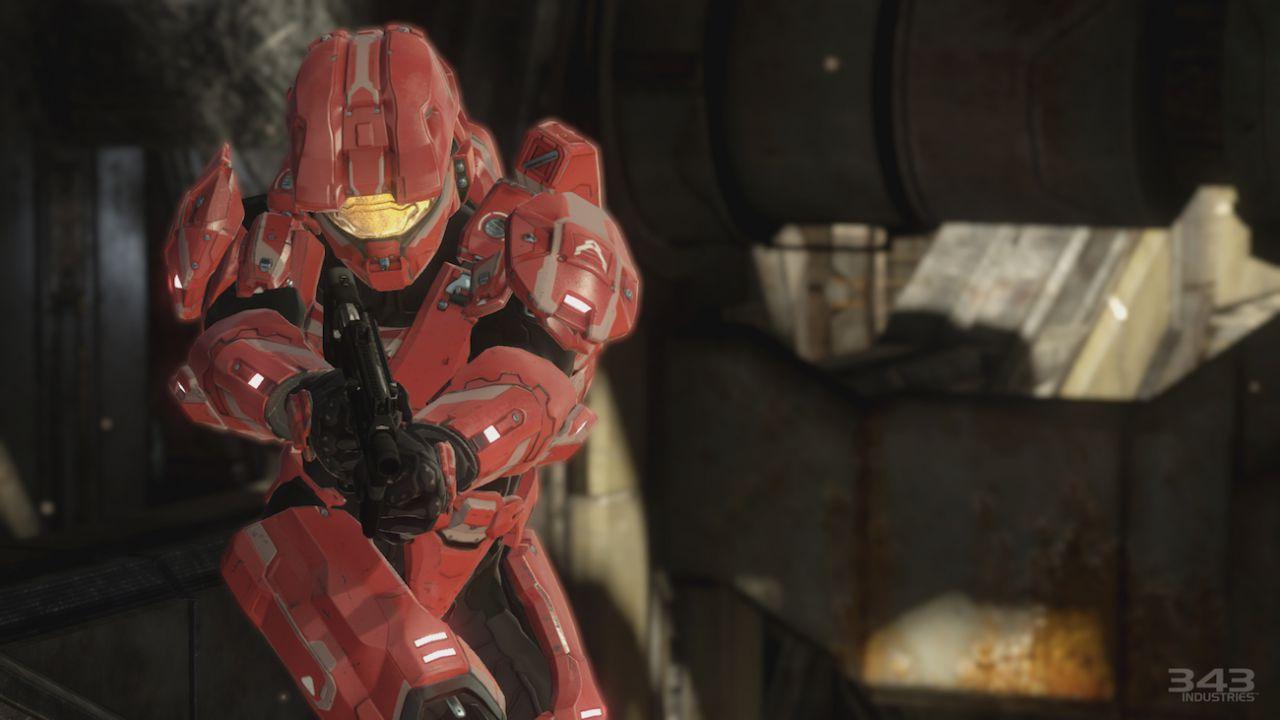 Halo The Master Chief Collection: rilasciati nuovi screenshot