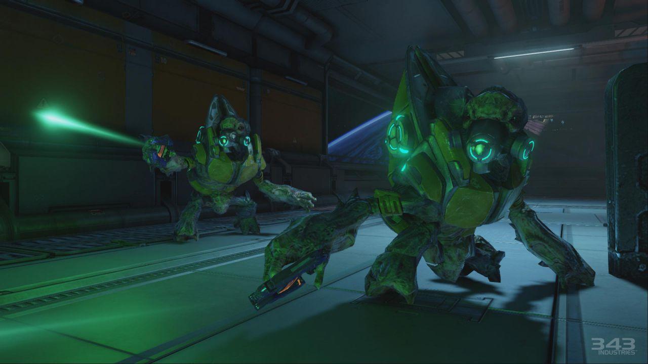 Halo The Master Chief Collection: le statistiche verranno resettate a breve