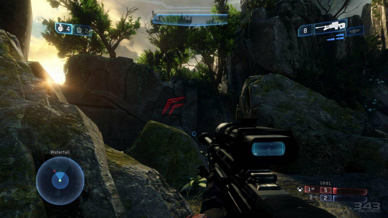 Halo The Master Chief Collection: svelati 50 nuovi obiettivi