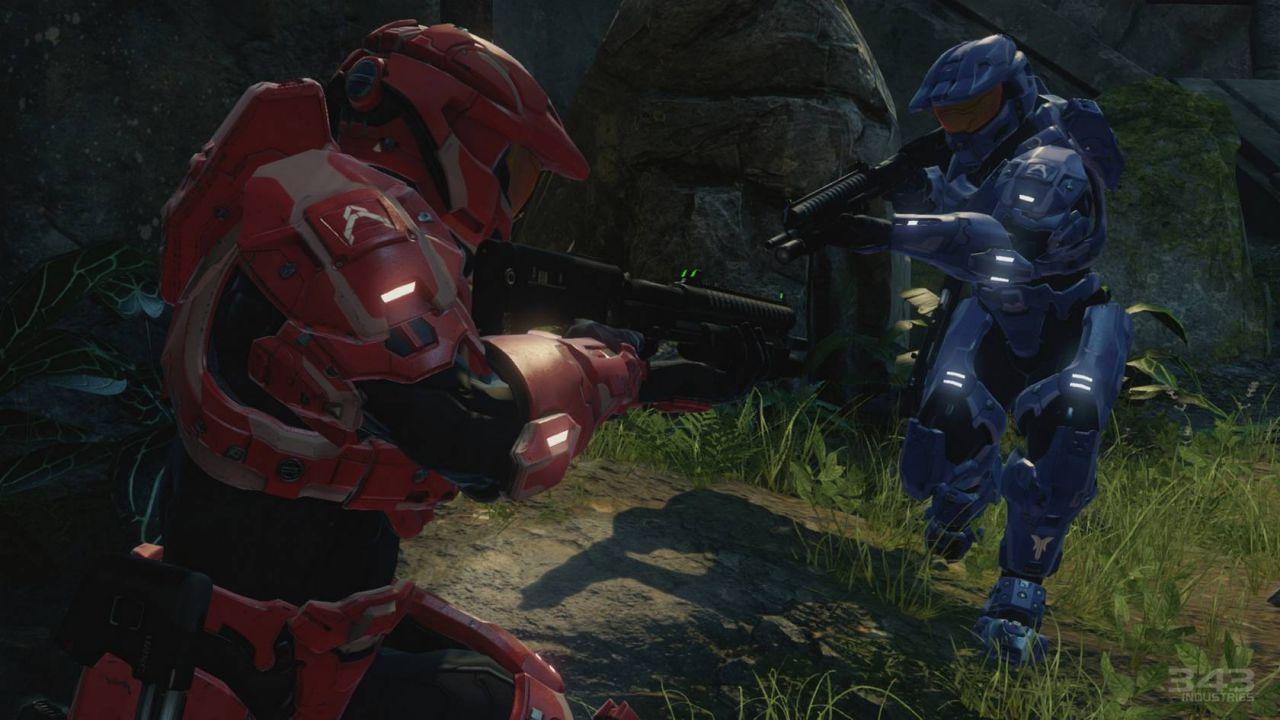 Halo: The Master Chief Collection - Trailer di lancio dedicato a Halo 2 Anniversary