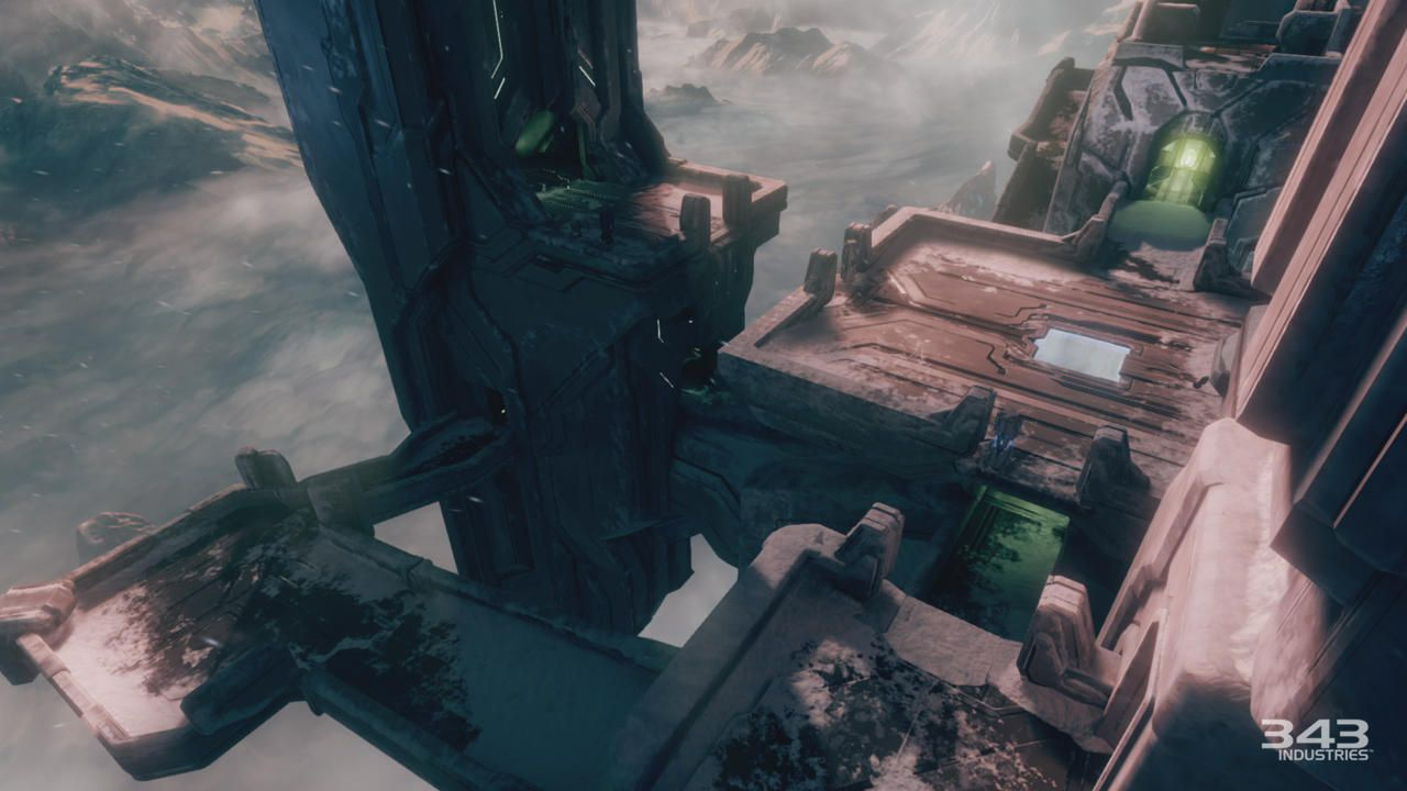 Halo: The Master Chief Collection: tre video gameplay