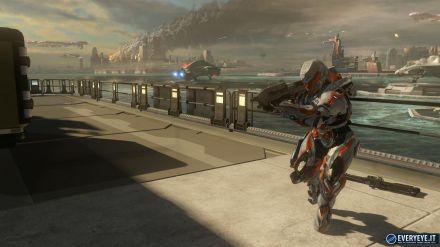Halo 4: una patch per gli otto obiettivi bloccati da un bug