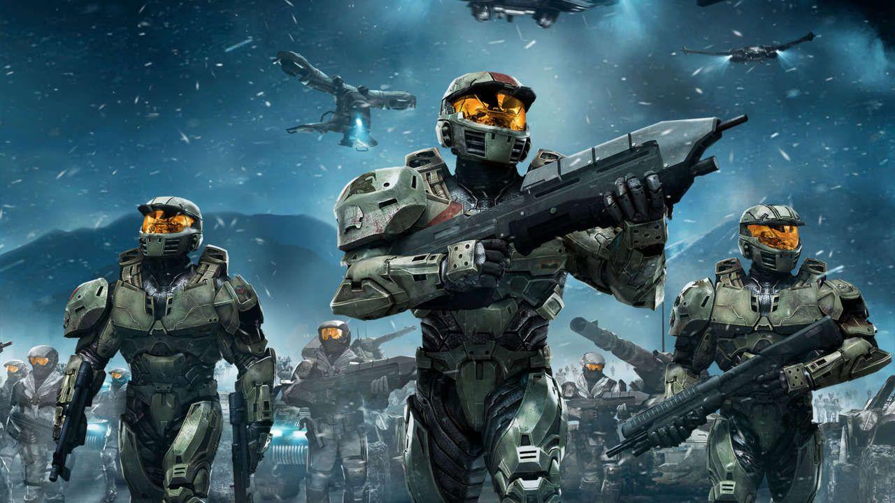 Halo Wars 2 in beta dalla prossima settimana