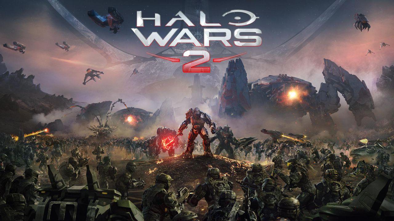 Halo Wars 2 si mostra in un nuovo trailer in CGI